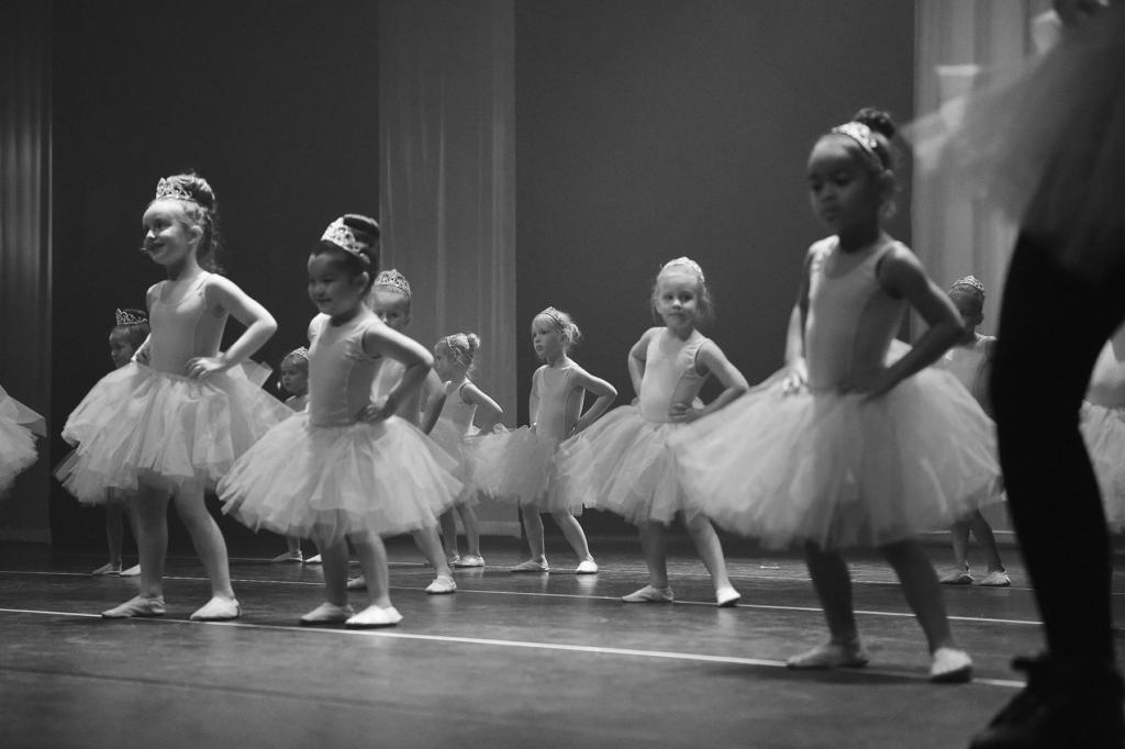 Balletschool Zwolle