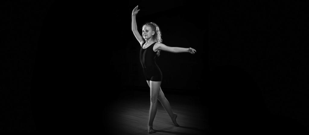 Ballet op Niveau - Zwolse Balletschool