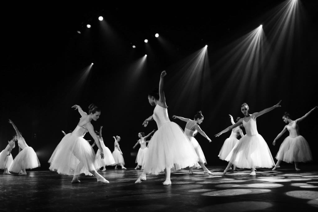 Ballet Volwassenen - Zwolse Balletschool