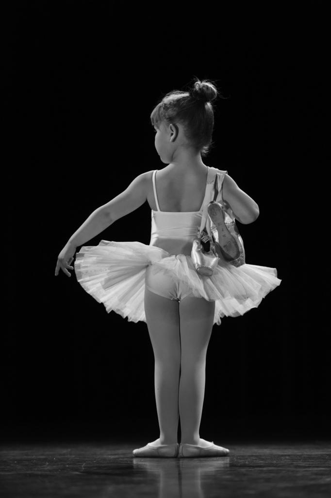 Ballet Kinderen - Zwolse Balletschool