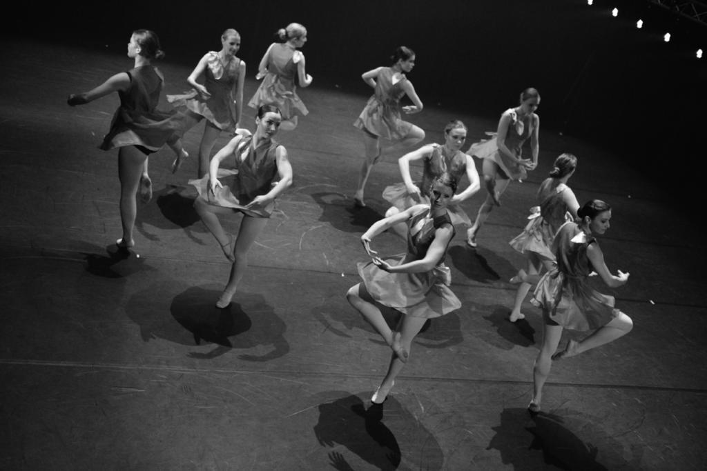 Ballet Jeugd - Zwolse Balletschool